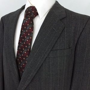 Hickey Freeman Boardroom Collection Sport Coat
